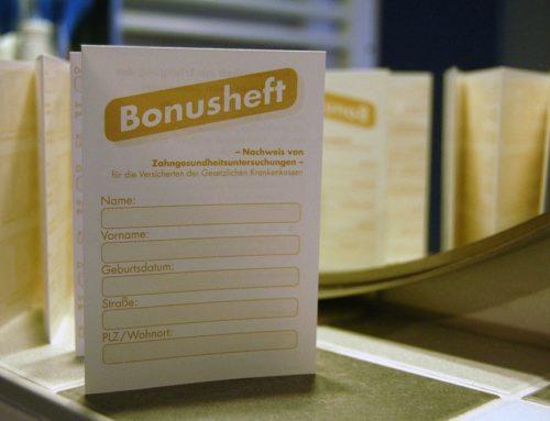 Bonussystem der Krankenkasse erklärt